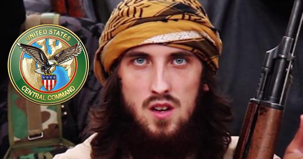 Centcom Jihadi