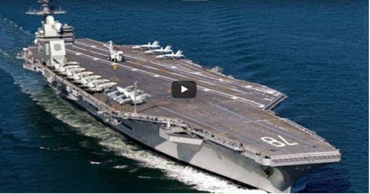USSGerald