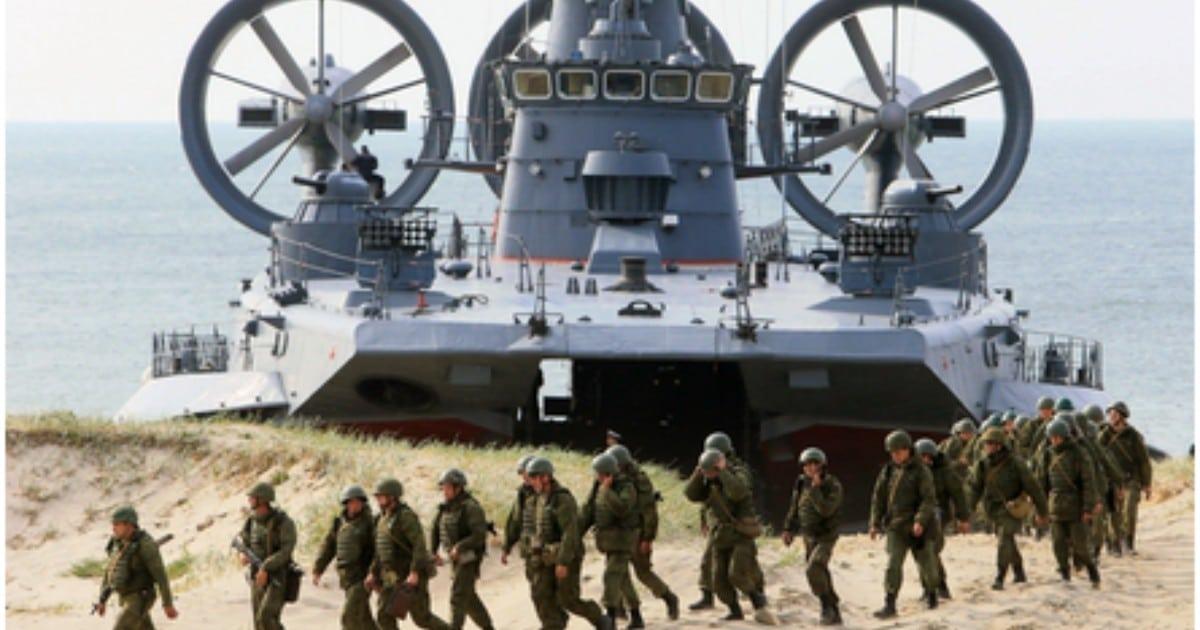 militaryexercise
