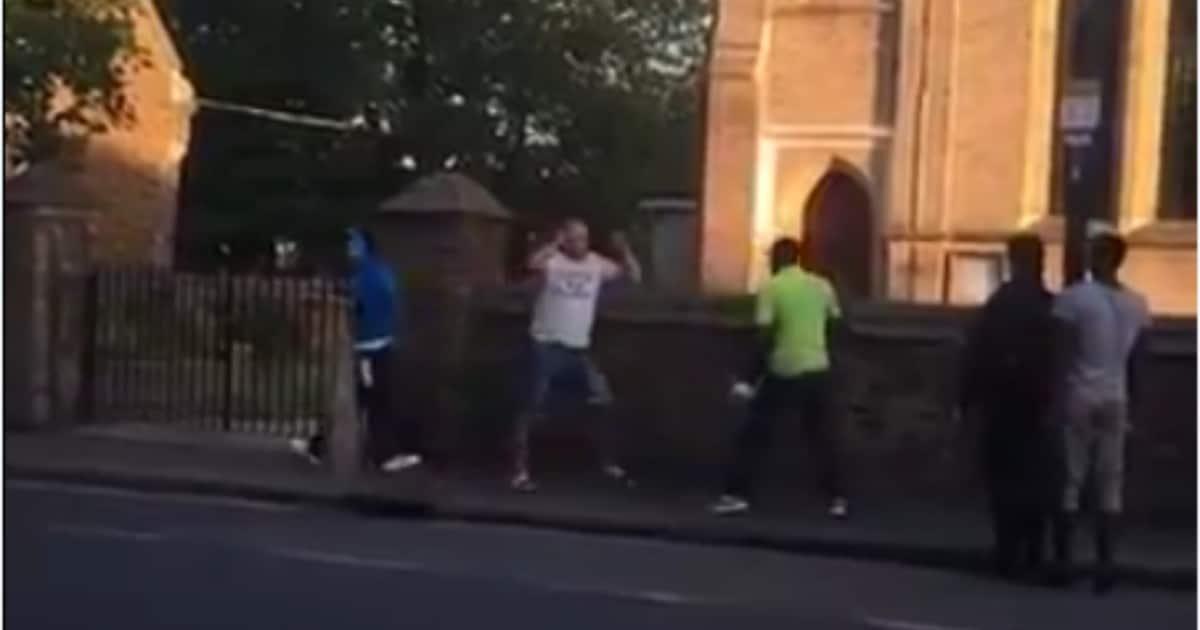 muslimattack