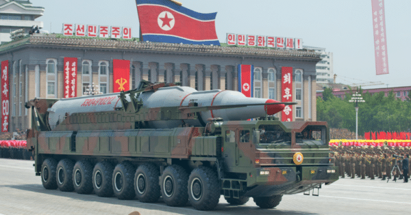 Chilling: North Korea Drops Nuclear Surprise For President ...