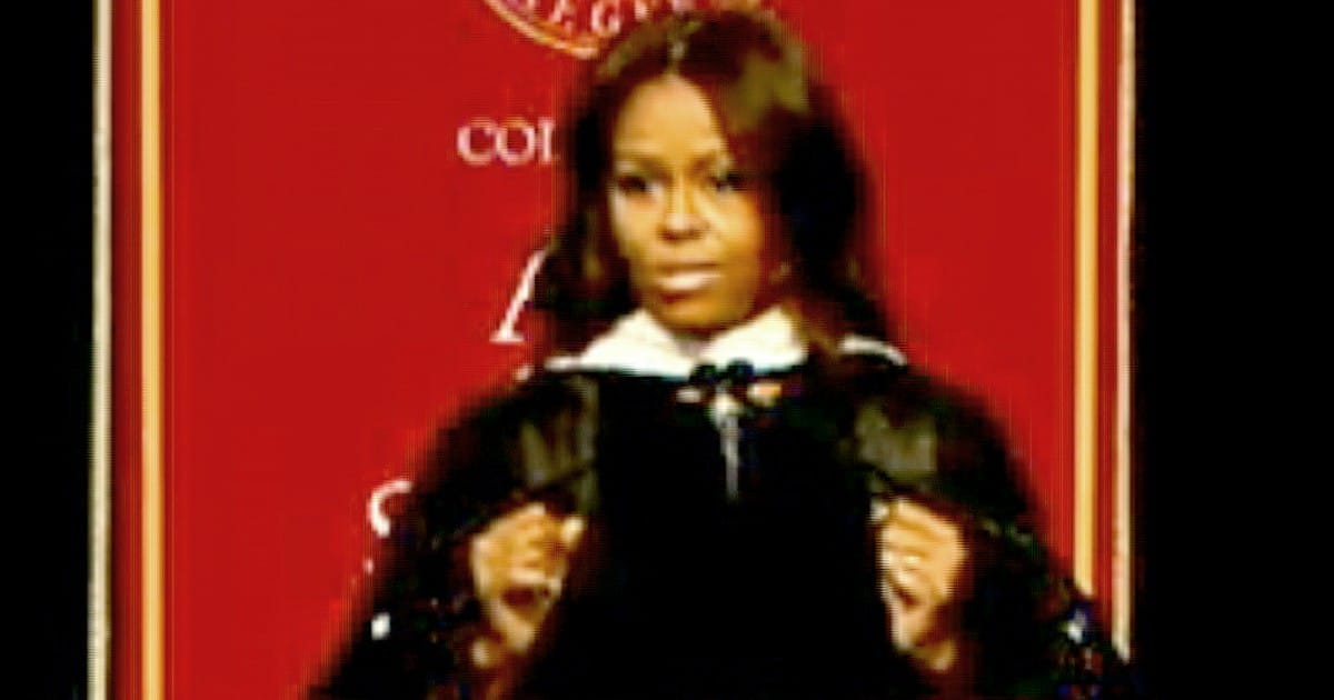 michele obama college thesis Subscribe to barack obama - fact or fiction by email there has been much chatter about the 'now' infamous princeton thesis written by michelle (robinson) obama.