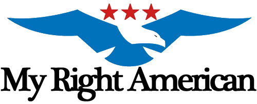 My Right America