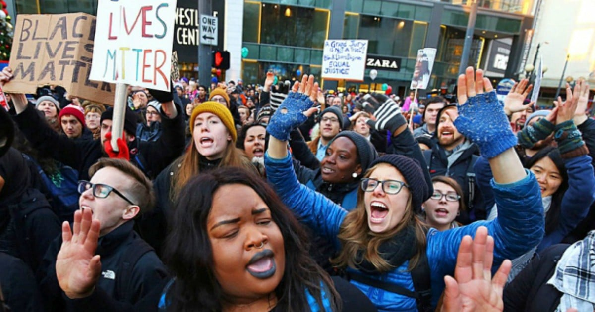 Image result for You Won't Believe What Black Lives Matter Is Demanding Now — Outrageous!